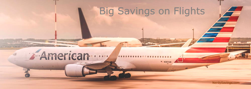 Flight Savings