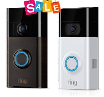 Ring Dorrbell Sale