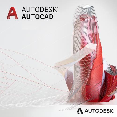 AutoDesk-AutoCAD