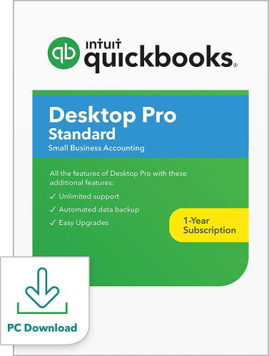 Quickbooks PC Download