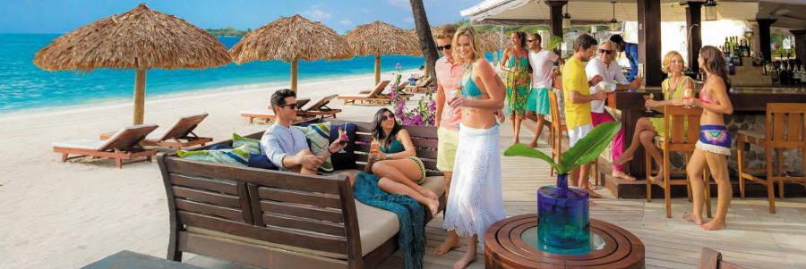 Sandals Resorts Sale