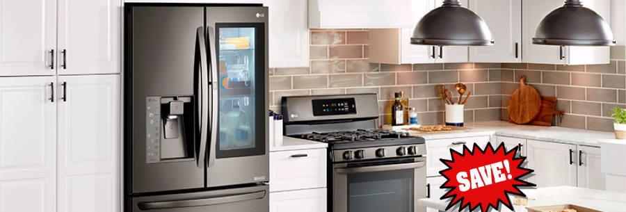 Appliance's Deals