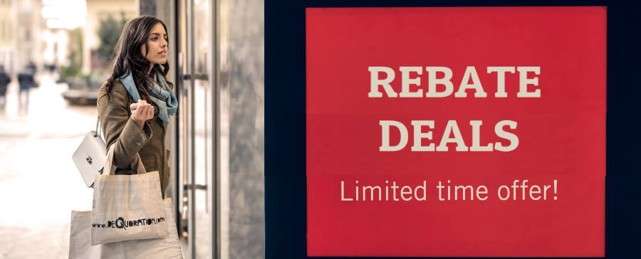 Rebate Deals