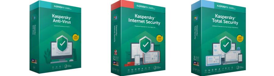 Kaspersky Coupons & Deals