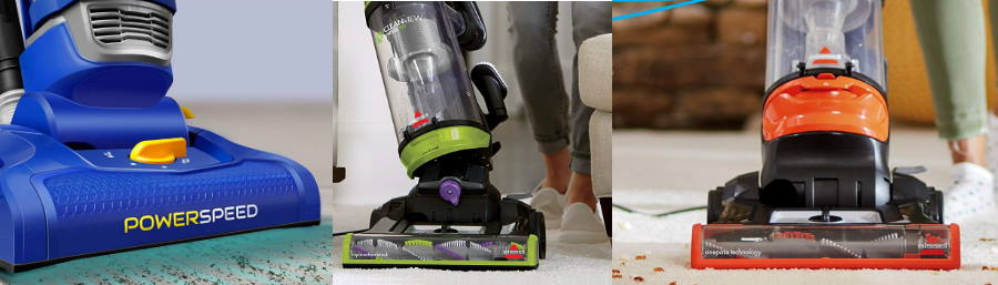 Vacuum Cleaners Coupons
