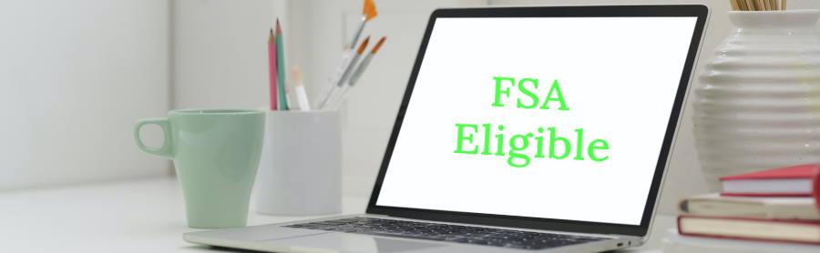 FSA-Eligible