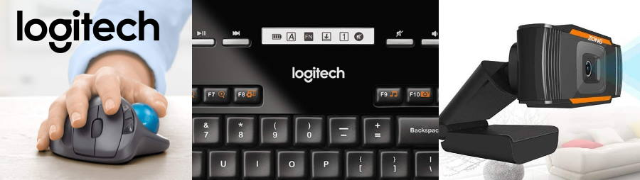 logitech.com coupons