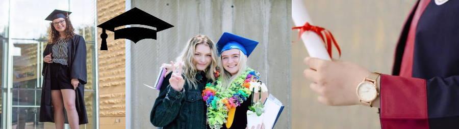 Graduation Coupons