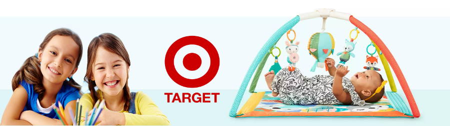 target.com coupons