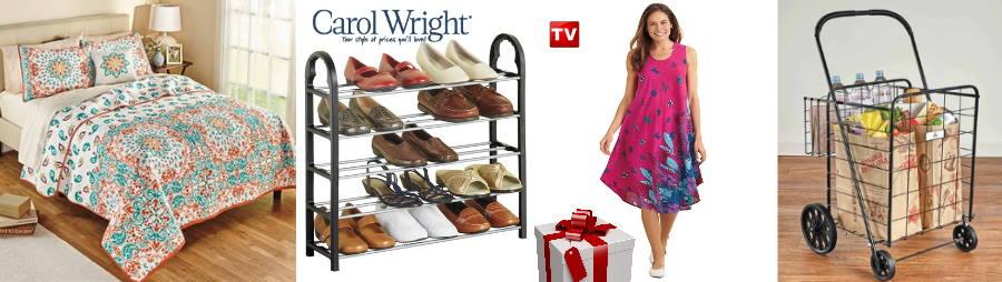 carolwrightgifts.com coupons