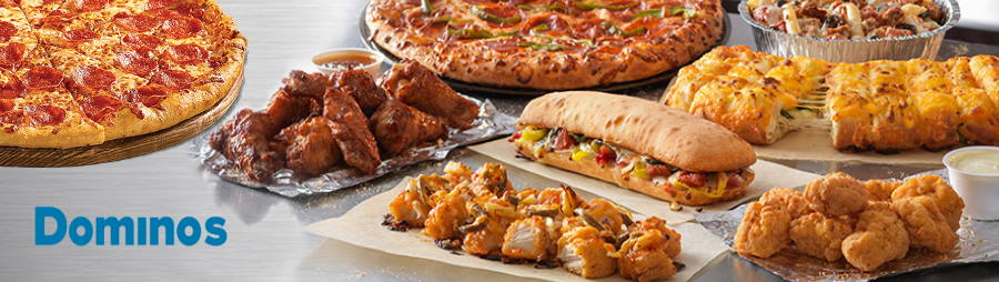 50 Off Dominos Coupons Pizza Deals Discounts November 2020