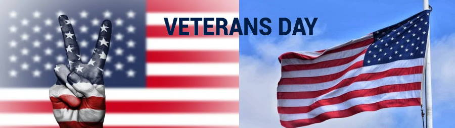 Veterans Day Coupons