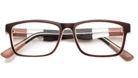 eyewear promo