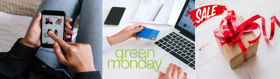 Green Monday Discounts