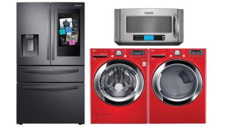 new appliance deals