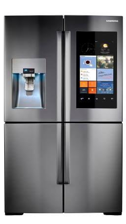 new samsung refrigerator